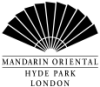 Manderin Oriental Hyde Park London