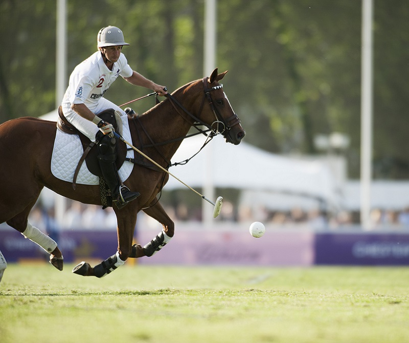 England International Polo