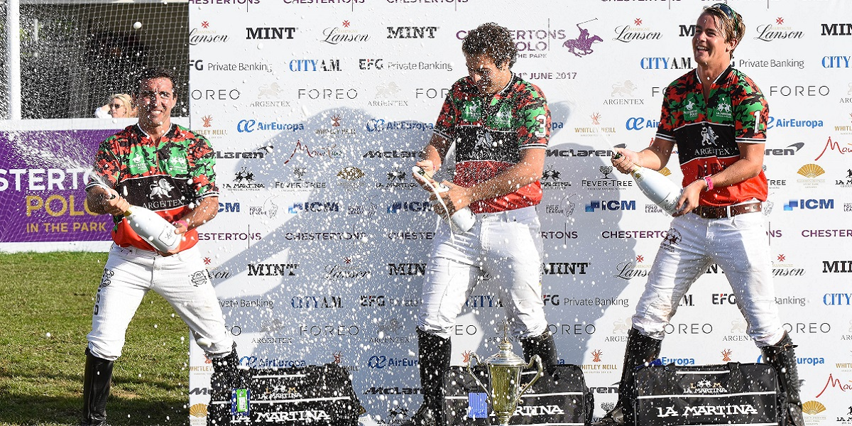 <img src='/Library/Images/pony.png' class='pony' /><br />George Spencer-Churchill captains Argentex Team Dubai to victory in 2017